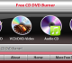 Free CD DVD Burner Platinum